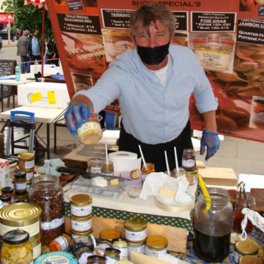 Provence Direct square